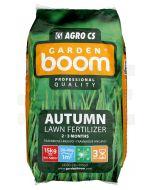 agro cs ingrasamant garden boom gazon autumn 14 00 28 3mgo 15kg - 3