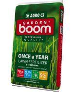 agro cs ingrasamant garden boom gazon once a year 25 05 08 3mgo 15kg - 1