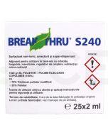 evonik industries regulatori adjuvanti break thru s 240 2 ml - 1