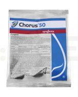 syngenta fungicid chorus 50 wg 4 5 g - 1