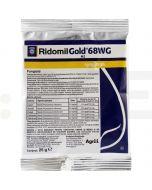 syngenta ridomil gold mz 68 wg - 2