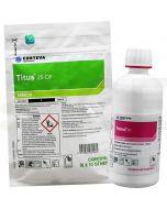 dupont erbicid titus 25 df 50 g - 1