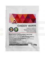 dupont fungicid curzate manox 25 g - 1