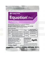 dupont fungicid equation pro 4 g - 1
