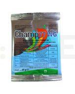 nufarm fungicid champ 77 wg 20 g - 1