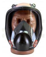 3m masca integrala gaze 6800 seria - 4