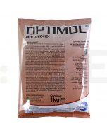 summit agro insecticid agro moluscocid optimol 1 kg - 2