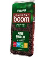 agro cs ingrasamant garden boom pine mulch 39x65 litres - 1