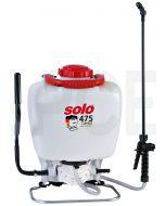 solo pulverizator manual 475 comfort - 2
