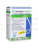 syngenta insecticid agro vertimec 1 8 ec 1 ml - 1