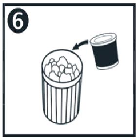 instructiuni utilizare dobol fumigator 6