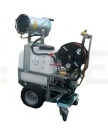Motorizat Dolly ST 120 A