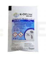 bayer insecticid k othrine wg 250 20 g - 1